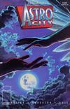 Cover for Kurt Busiek's Astro City (Image, 1995 series) #6