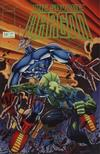 Cover for Savage Dragon (Image, 1993 series) #14 [Direct]
