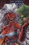 Cover for Savage Dragon (Image, 1993 series) #18