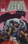 Cover for Savage Dragon (Image, 1993 series) #24 [Direct]