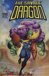 Cover for Savage Dragon (Image, 1993 series) #28