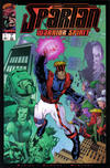 Cover for Spartan: Warrior Spirit (Image, 1995 series) #1