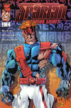 Cover for Spartan: Warrior Spirit (Image, 1995 series) #3