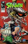 Cover for Spawn (Image, 1992 series) #14 [Direct]