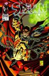 Cover for Spawn (Image, 1992 series) #16 [Direct]
