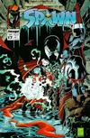Cover for Spawn (Image, 1992 series) #17 [Direct]