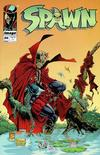 Cover for Spawn (Image, 1992 series) #26
