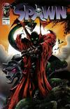 Cover for Spawn (Image, 1992 series) #44