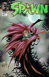 Cover for Spawn (Image, 1992 series) #58