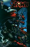Cover for Spawn (Image, 1992 series) #71