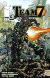 Cover for Team 7 (Image, 1994 series) #1