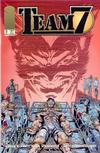 Cover for Team 7 (Image, 1994 series) #2