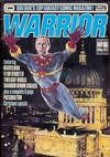 Cover for Warrior (Quality Communications, 1982 series) #16