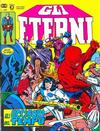 Cover for Gli Eterni (Editoriale Corno, 1978 series) #19