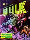 Cover for L'Incredibile Hulk (Editoriale Corno, 1980 series) #2