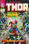 Cover for Il Mitico Thor (Editoriale Corno, 1971 series) #30