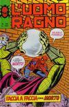 Cover for L'Uomo Ragno [Collana Super-Eroi] (Editoriale Corno, 1970 series) #182