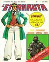 Cover for L'Eternauta (EPC, 1982 series) #7