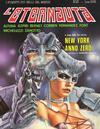 Cover for L'Eternauta (EPC, 1982 series) #23