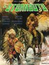 Cover for L'Eternauta (EPC, 1982 series) #33