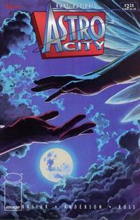 Cover Thumbnail for Kurt Busiek's Astro City (Image, 1995 series) #6