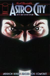 Cover Thumbnail for Kurt Busiek's Astro City (Image, 1996 series) #5