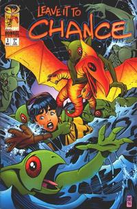 Cover Thumbnail for Leave It to Chance (Image, 1996 series) #3