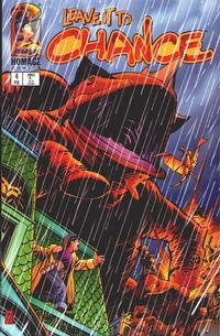 Cover Thumbnail for Leave It to Chance (Image, 1996 series) #4