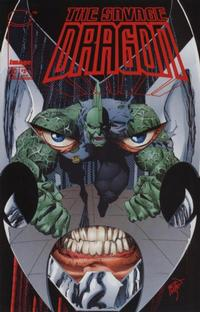 Cover Thumbnail for Savage Dragon (Image, 1993 series) #20 [Direct]