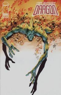 Cover Thumbnail for Savage Dragon (Image, 1993 series) #32