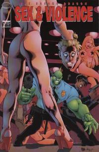 Cover Thumbnail for Savage Dragon: Sex and Violence (Image, 1997 series) #1