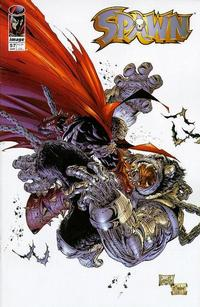 Cover for Spawn (Image, 1992 series) #57