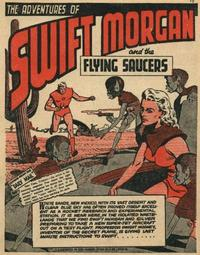 Cover Thumbnail for Swift Morgan (T. V. Boardman, 1948 series) #30 [No Cover Price]