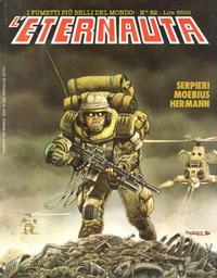 Cover Thumbnail for L'Eternauta (Comic Art, 1988 series) #82