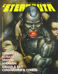 Cover Thumbnail for L'Eternauta (Comic Art, 1988 series) #85