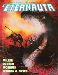 Cover Thumbnail for L'Eternauta (Comic Art, 1988 series) #87