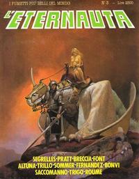 Cover Thumbnail for L'Eternauta (EPC, 1982 series) #3