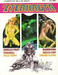 Cover Thumbnail for L'Eternauta (EPC, 1982 series) #4