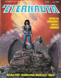 Cover Thumbnail for L'Eternauta (EPC, 1982 series) #12