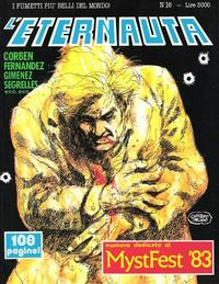 Cover Thumbnail for L'Eternauta (EPC, 1982 series) #16