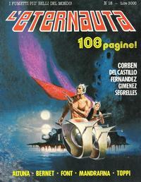 Cover Thumbnail for L'Eternauta (EPC, 1982 series) #18