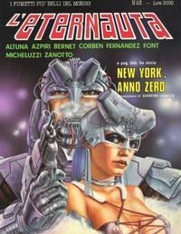 Cover Thumbnail for L'Eternauta (EPC, 1982 series) #23