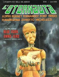 Cover Thumbnail for L'Eternauta (EPC, 1982 series) #24