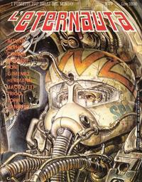 Cover Thumbnail for L'Eternauta (EPC, 1982 series) #29