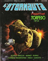 Cover Thumbnail for L'Eternauta (EPC, 1982 series) #35