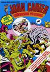 Cover for John Carter (Atlantic Förlags AB, 1978 series) #1/1978