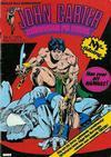 Cover for John Carter (Atlantic Förlags AB, 1978 series) #2/1978