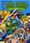 Cover for John Carter (Atlantic Förlags AB, 1978 series) #1/1979