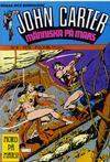 Cover for John Carter (Atlantic Förlags AB, 1978 series) #8/1979