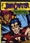 Cover for John Carter (Atlantic Förlags AB, 1978 series) #10/1979